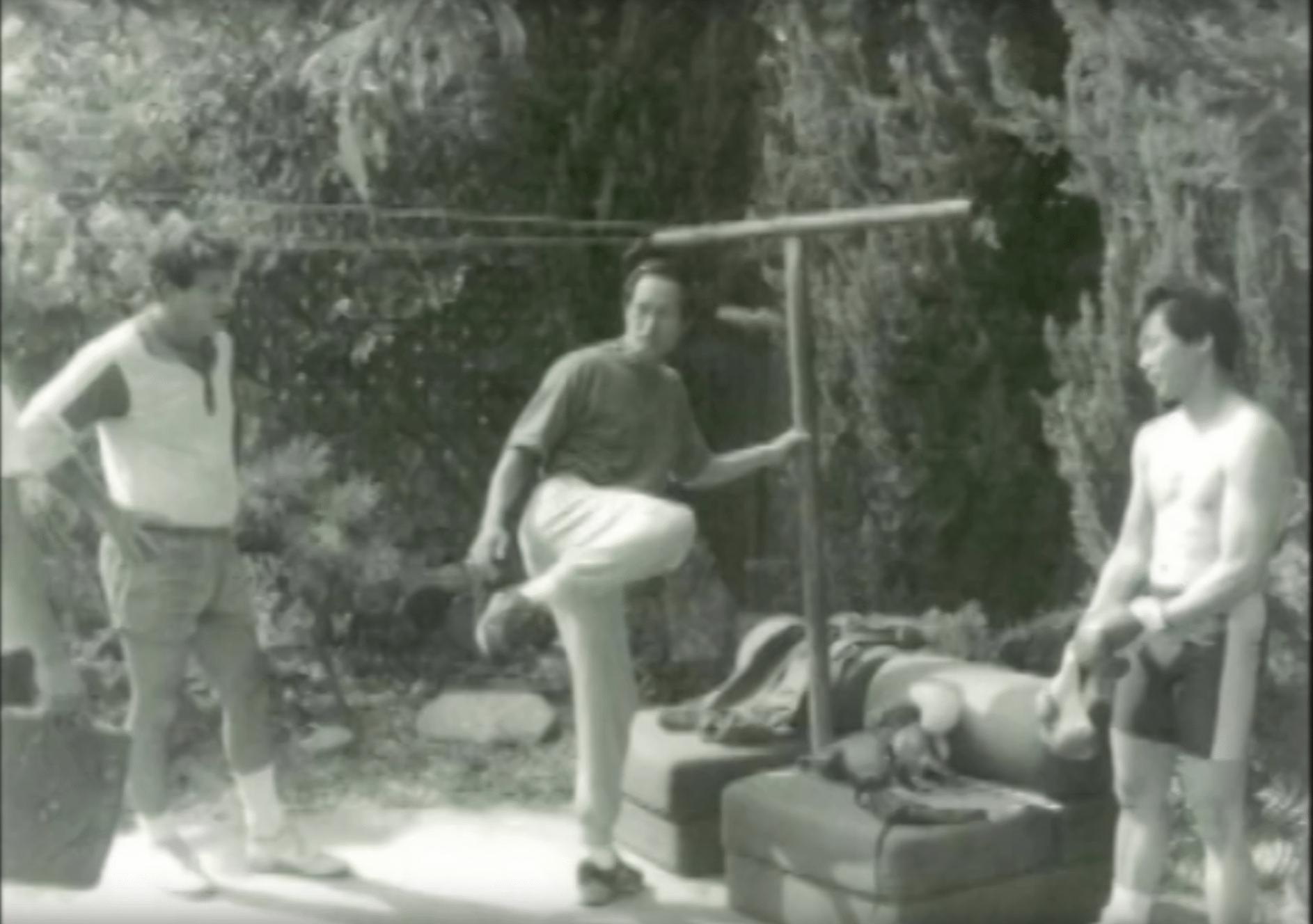 The Original JKD & JKD Concepts Training Regimen – Jeet Kune Do