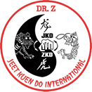 Jeet Kune Do Logo
